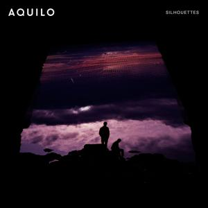 poster for Always Done What You Say - Aquilo