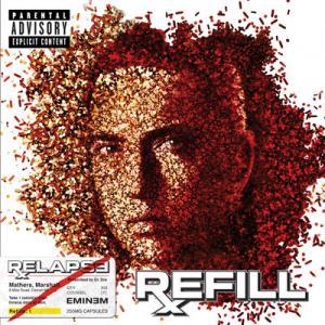 poster for Medicine Ball - Eminem