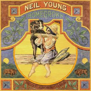 poster for Try - Neil Young
