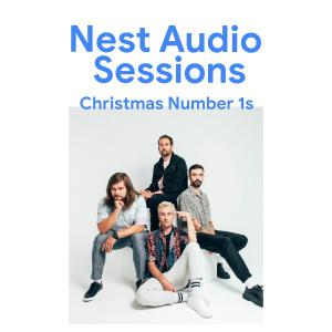 poster for Merry Xmas Everybody (For Nest Audio Sessions) - Bastille