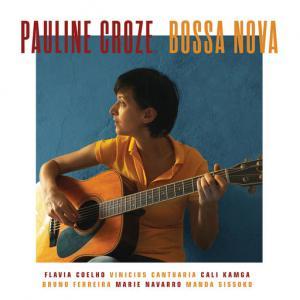 poster for A Felicidade (feat. Vinícius Cantuária) - Pauline Croze