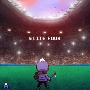poster for Elite Four - Mountkid