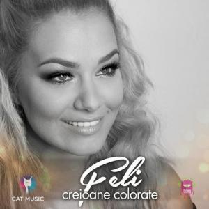 poster for Creioane Colorate - Feli
