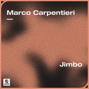 poster for Jimbo - Marco Carpentieri