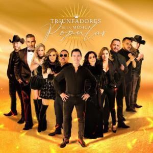 poster for Te Ves Muy Feliz - Pancho Uresti
