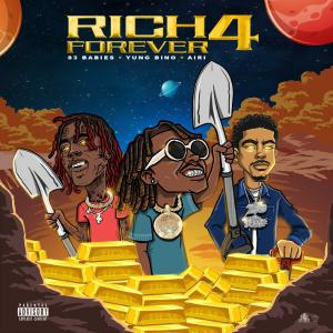 poster for Rich Shit - Rich The Kid & Famous Dex