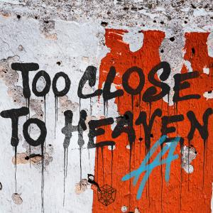poster for Too Close to Heaven (Extended Mix) - Aspyer