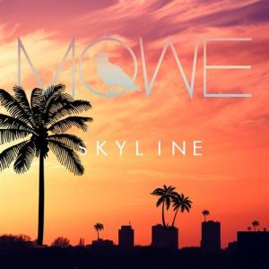 poster for Skyline - MÖWE