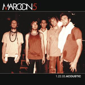 poster for Sunday Morning - Maroon 5