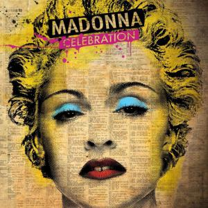 poster for Into the Groove - Madonna