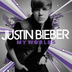 poster for Love Me - Justin Bieber