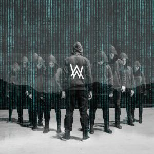 poster for Alone - Alan Walker