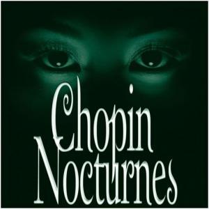 poster for Chopin: Nocturne No. 2 in E-Flat Major, Op. 9 No. 2 - Elisabeth Leonskaja