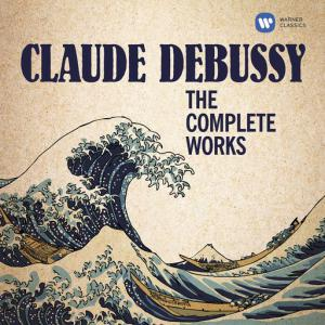 poster for Debussy: Danse bohémienne, CD 4, L. 9 - Aldo Ciccolini