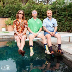 poster for Daddy (feat. Quinn XCII) - Tiny Meat Gang & Quinn XCII