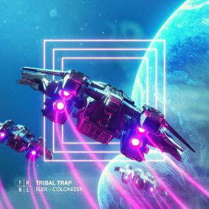 poster for Colonizer - ELEX