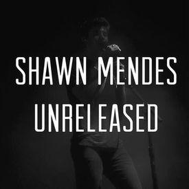 poster for What If I Told You A Story - Shawn Mendes