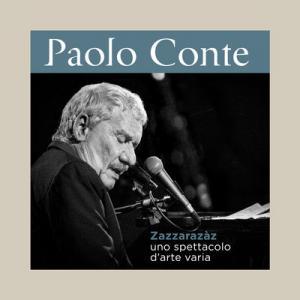 poster for Chi siamo noi? - Paolo Conte