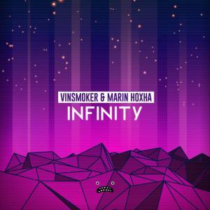 poster for Infinity - Vinsmoker & Marin Hoxha