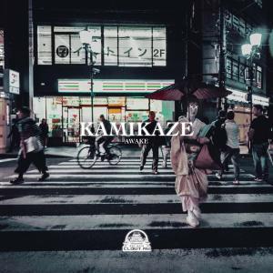 poster for Kamikaze - Awake