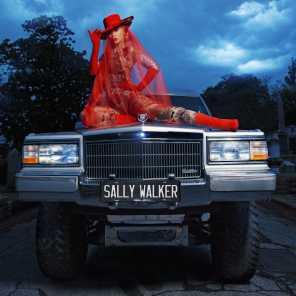 poster for Sally Walker - Iggy Azalea