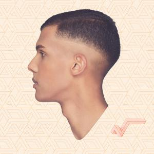 poster for Papaoutai - Stromae