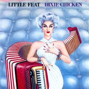 poster for Fool Yourself - Little Feat