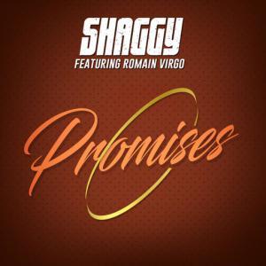 poster for Promises (feat. Romain Virgo) - Shaggy