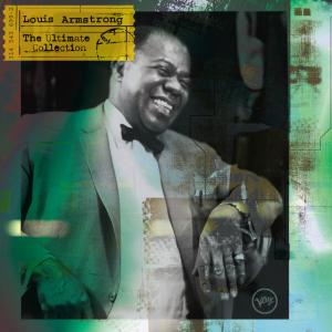 poster for What A Wonderful World - Louis Armstrong