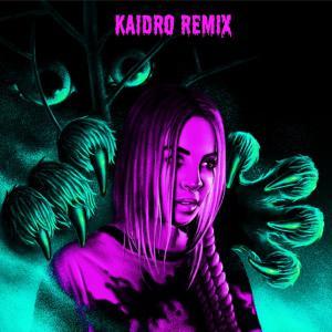 poster for Bad Things (Kaidro Remix) - Alison Wonderland