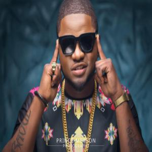 poster for Booty Language - Skales Ft. Sarkodie