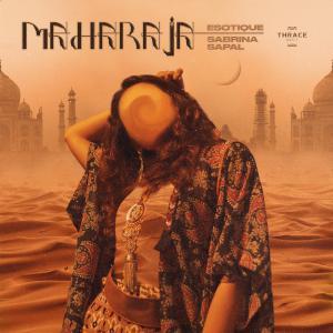 poster for Maharaja - Esotique & Sabrina Sapal