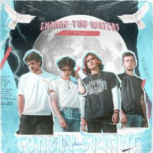 poster for Change the Waters - Lonely Spring