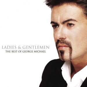 poster for Careless Whisper - George Michael