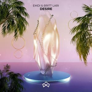 poster for Desire - Emdi & Britt Lari