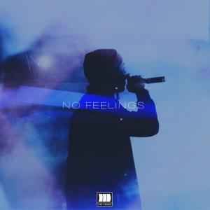poster for No Feelings - PARTYNEXTDOOR