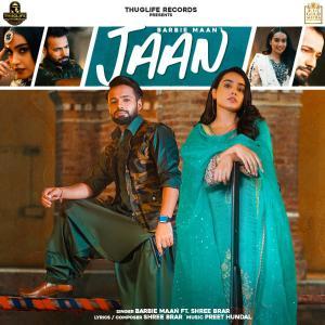 poster for Jaan - Barbie Maan