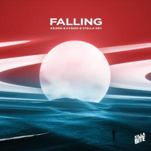 poster for Falling - Keiden, Kysigo & Stella Key