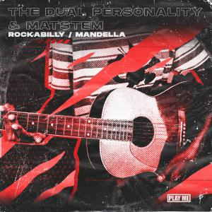 poster for Mandella - The Dual Personality & Matstem