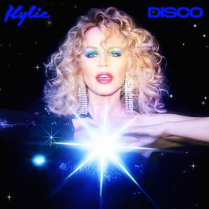 poster for I Love It - Kylie Minogue