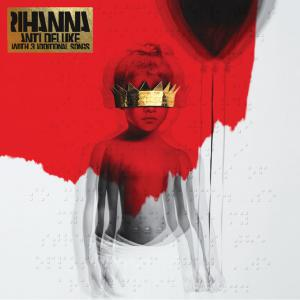 poster for Yeah, I Said It - Rihanna