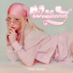 poster for Weekend - Taeyeon