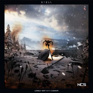 poster for Lonely Way - Rival & Caravn