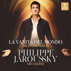 poster for Caldara: Assalonne: