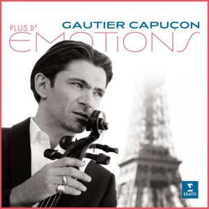 poster for Hurwitz / Arr. Bouchard: La la land: Mia and Sebastian's Theme - Gautier Capucon
