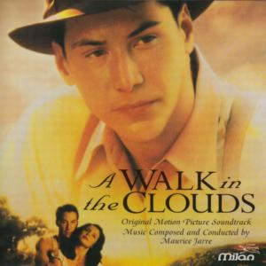 poster for A Walk In the Clouds - Maurice Jarre