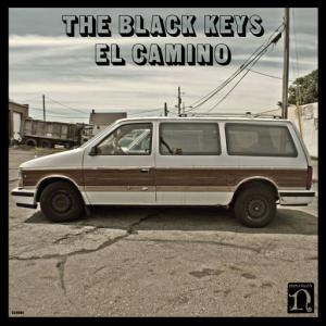 poster for Dead and Gone - The Black Keys