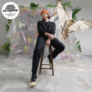 poster for Paradise (High Contrast Remix) - James Vincent McMorrow