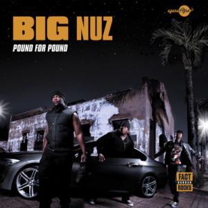 poster for Sting Ray Feat. Bhar, DJ Tira - Big Nuz