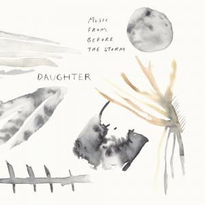 poster for A Hole in the Earth - Daughter